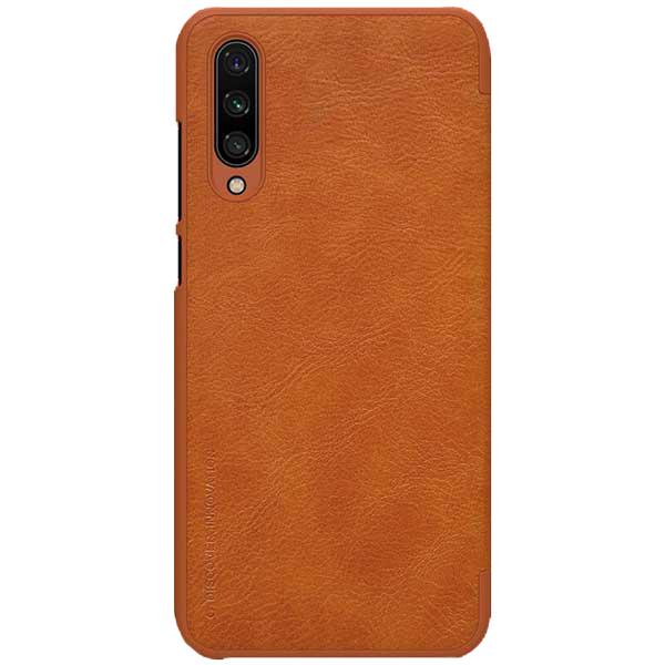کیف کلاسوری نیلکین مدل Qin مناسب برای گوشی موبایل شیائومی Mi CC9 / Mi 9 lite