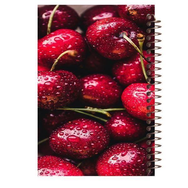 دفتر یادداشت آف تاب شهر طرح میوه کد 2135