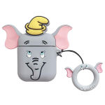 کاور طرح فیل شاه کد A1035 مناسب برای کیس اپل ایرپاد