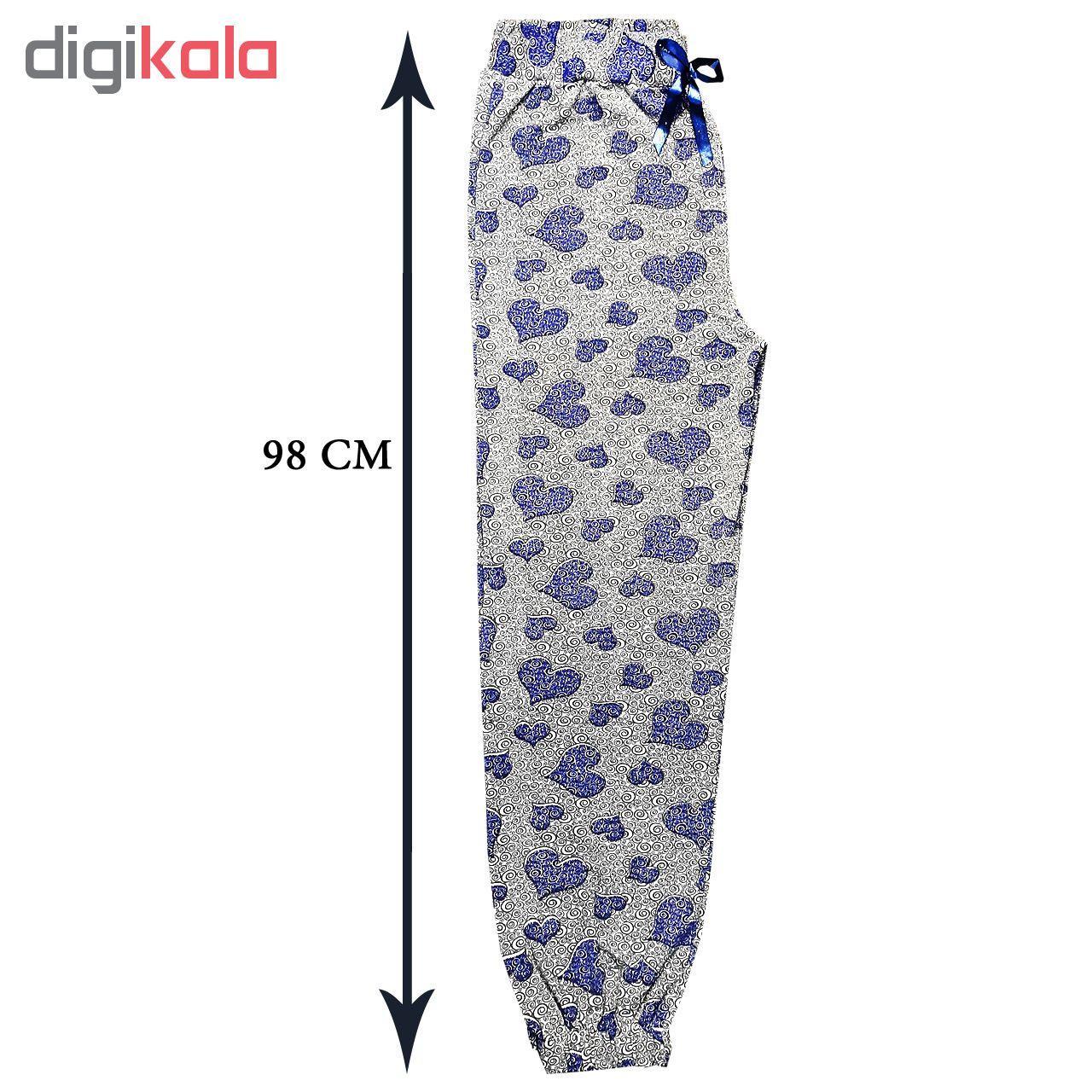خرید                                      شلوار زنانه کد P116HF