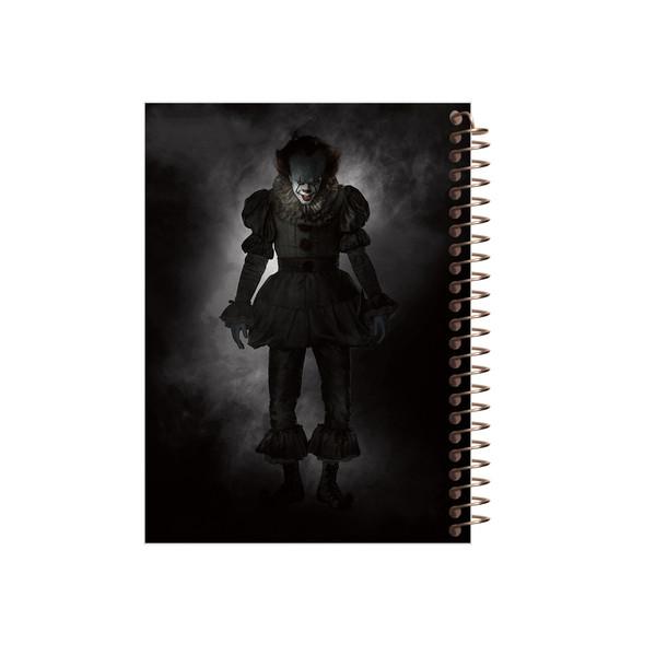 دفتر یادداشت مجنتا طرح دلقک کد 63