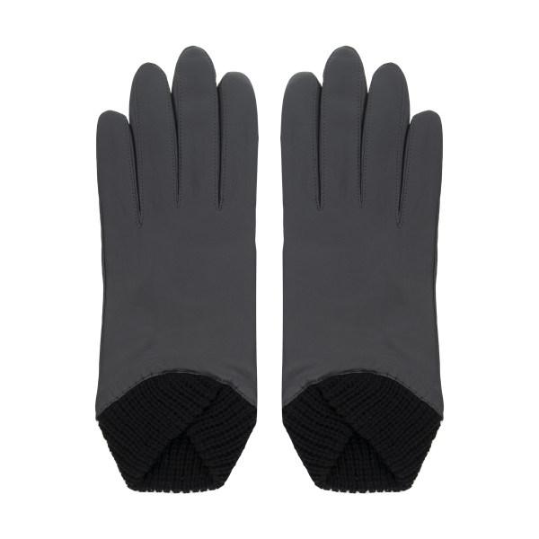 دستکش زنانه مارال چرم مدل 2402220268
