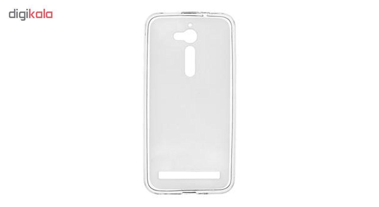 کاور مدل CT-01 مناسب برای گوشی موبایل ایسوس Zenfone Go / ZB500KG  main 1 1