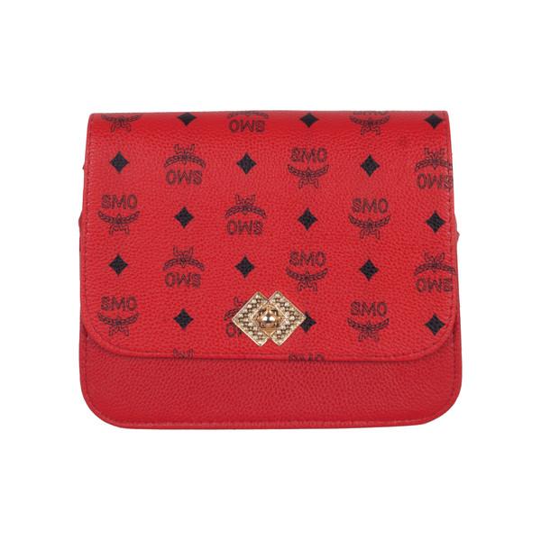 کیف دوشی زنانه کد 950