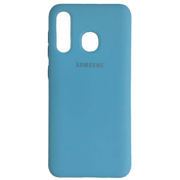 کاور مدل Sliokin مناسب برای گوشی موبایل سامسونگ Galaxy A20/A30