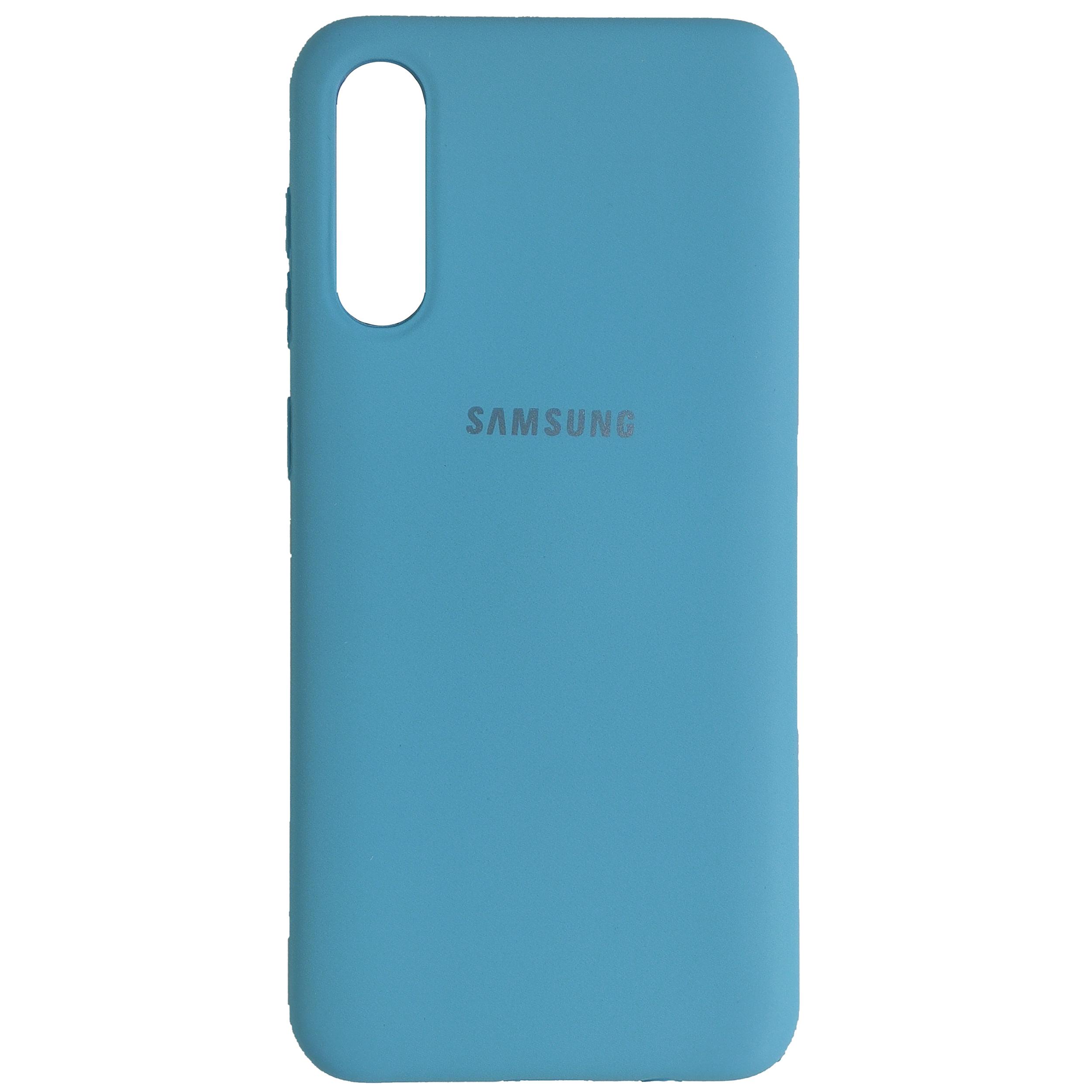 کاور مدل Sliokin مناسب برای گوشی موبایل سامسونگ Galaxy A50/A50s thumb