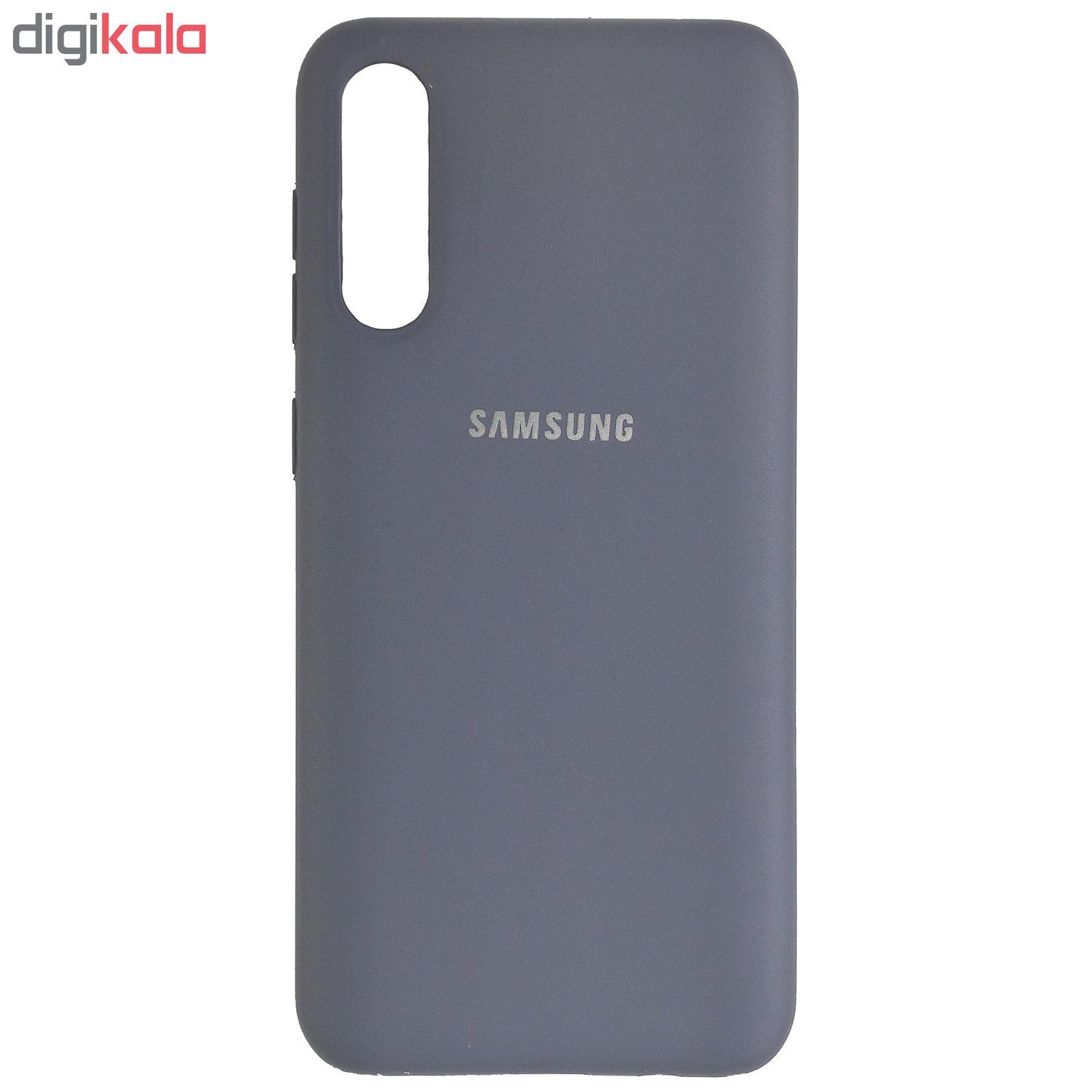 کاور مدل Sliokin مناسب برای گوشی موبایل سامسونگ Galaxy A50/A50s