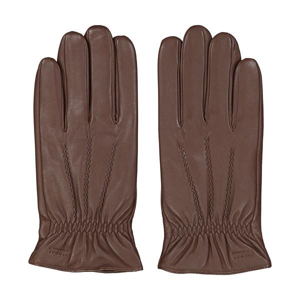 دستکش زنانه مارال چرم مدل 2401030086