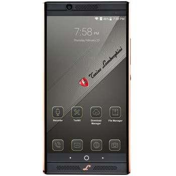 گوشی موبایل تونینو لامبورگینی مدل Alpha One  دو سیم کارت | Tonino Lamborghini Alpha One Dual SIM Mobile Phone