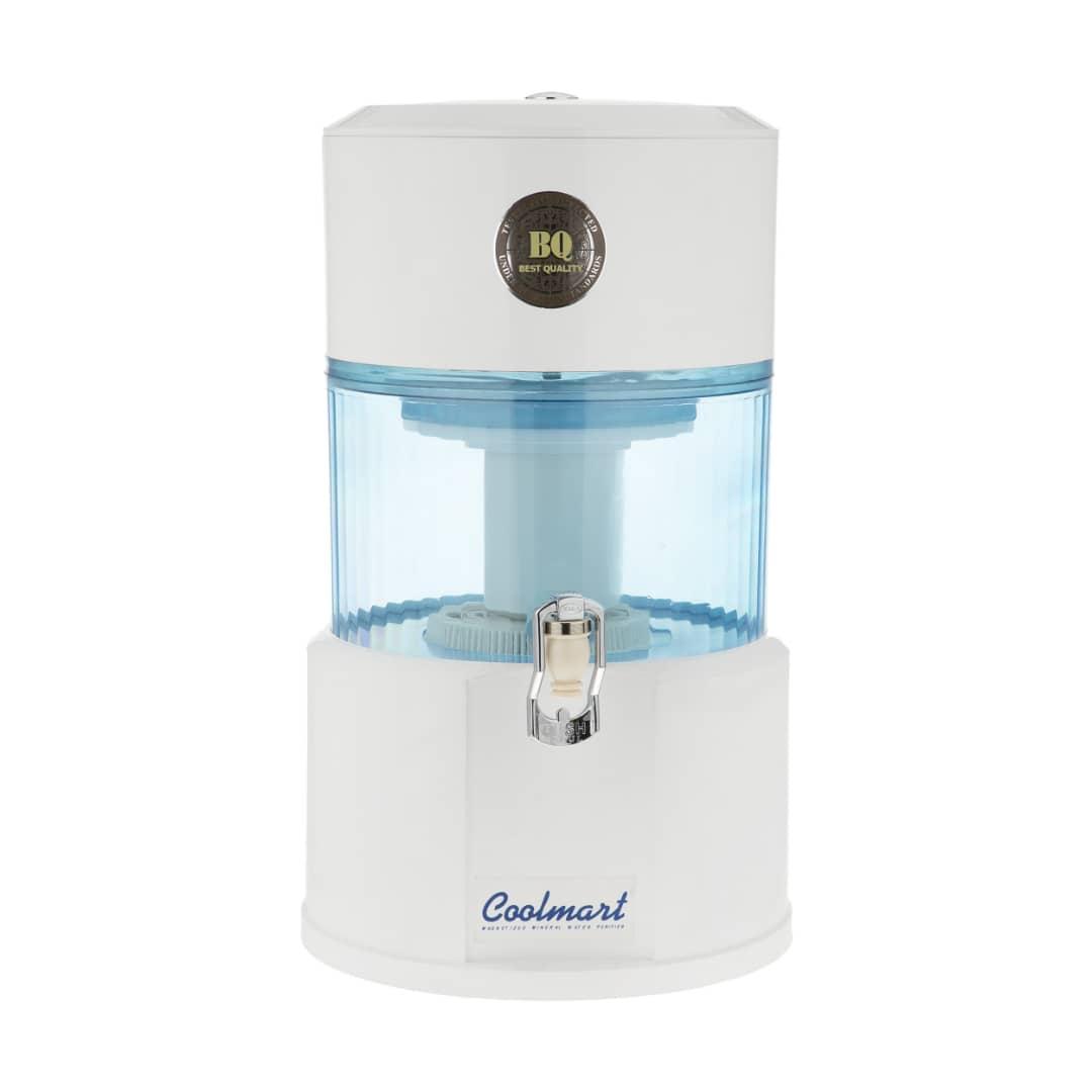 کلمن تصفیه آب کولمارت مدل CM201