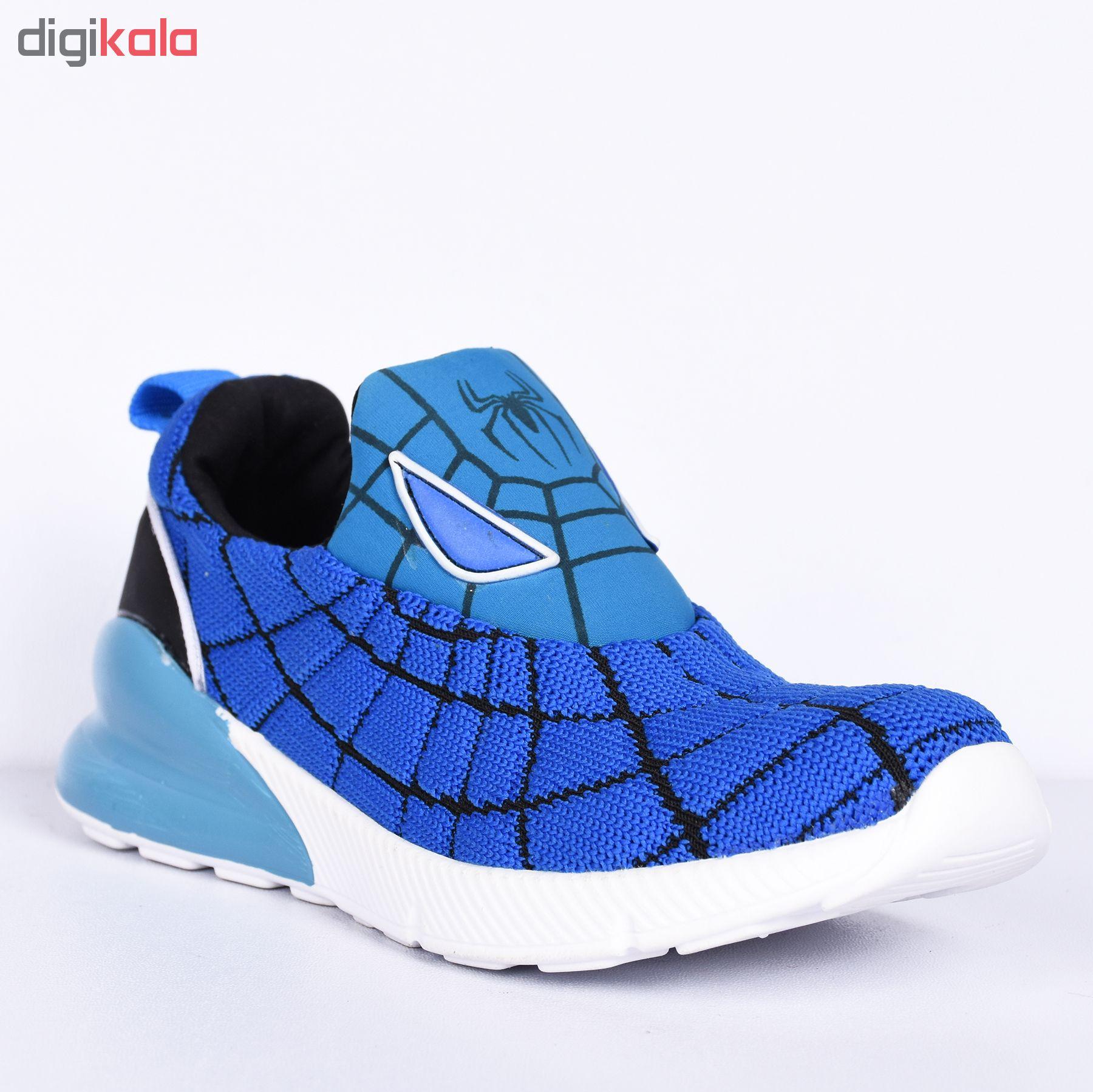کفش ورزشی دخترانه و پسرانه
