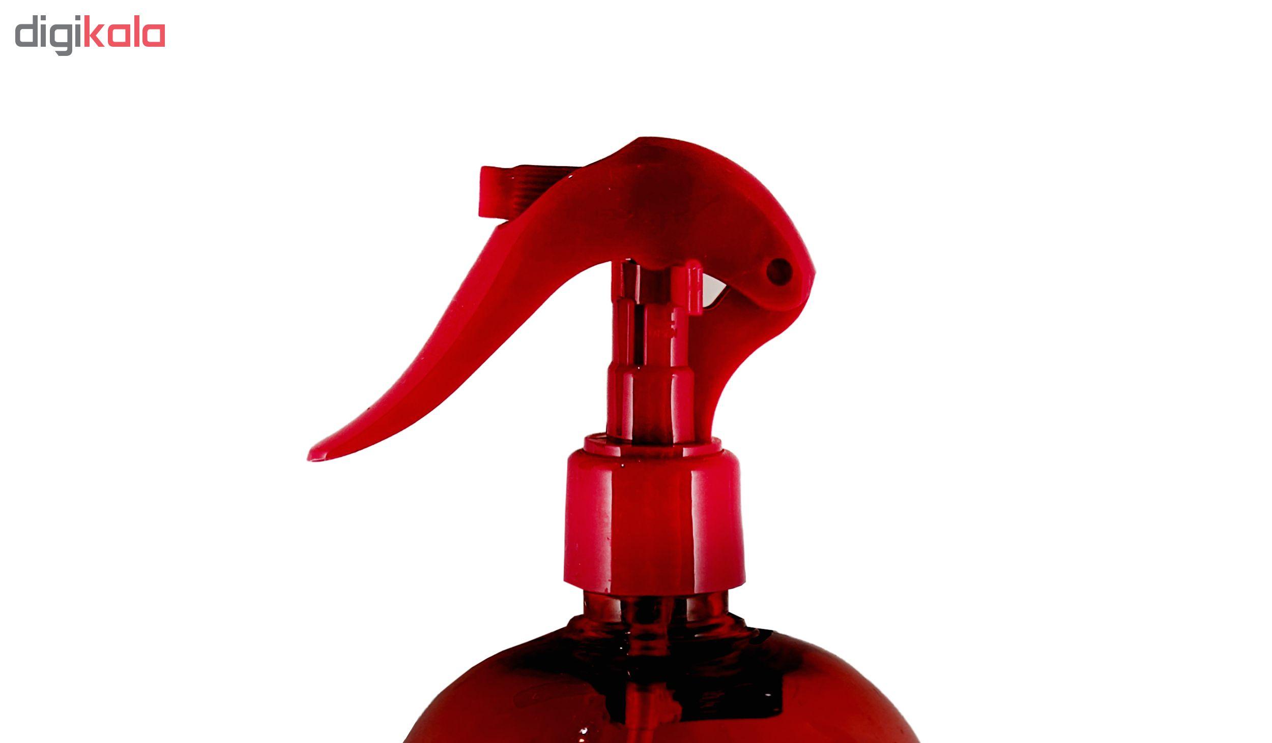 ظرف اسپری روغن OLEV01