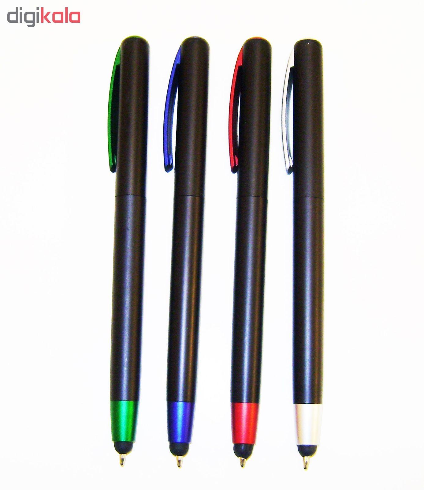 قلم لمسی  کد 4488PP main 1 2