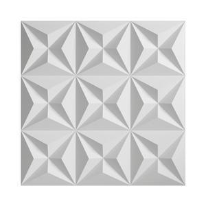 دیوارپوش سه بعدی والوکس مدل دلتا بسته 21 عددی