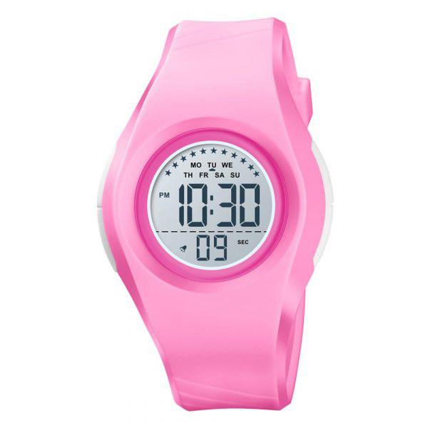 ساعت مچی دیجیتال دخترانه اسکمی مدل 1556P