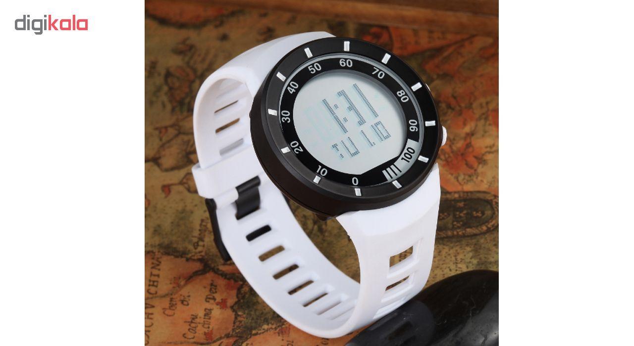 ساعت مچی دیجیتال زنانه مدل VG901103