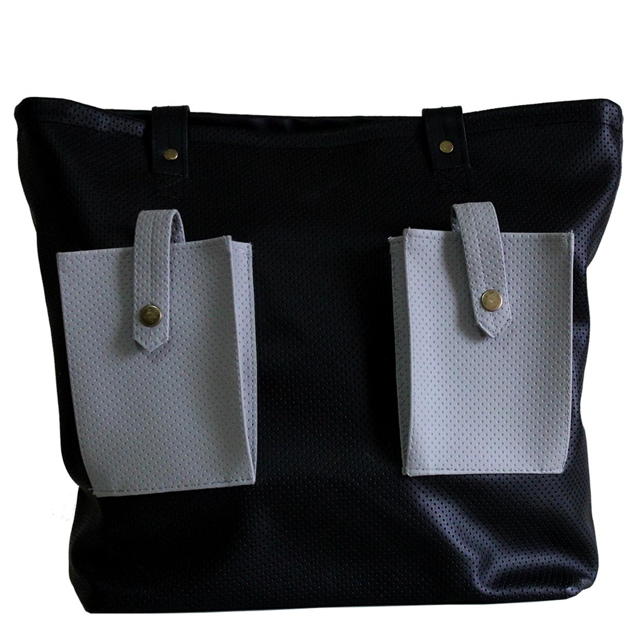 کیف دوشی زنانه کد kT375