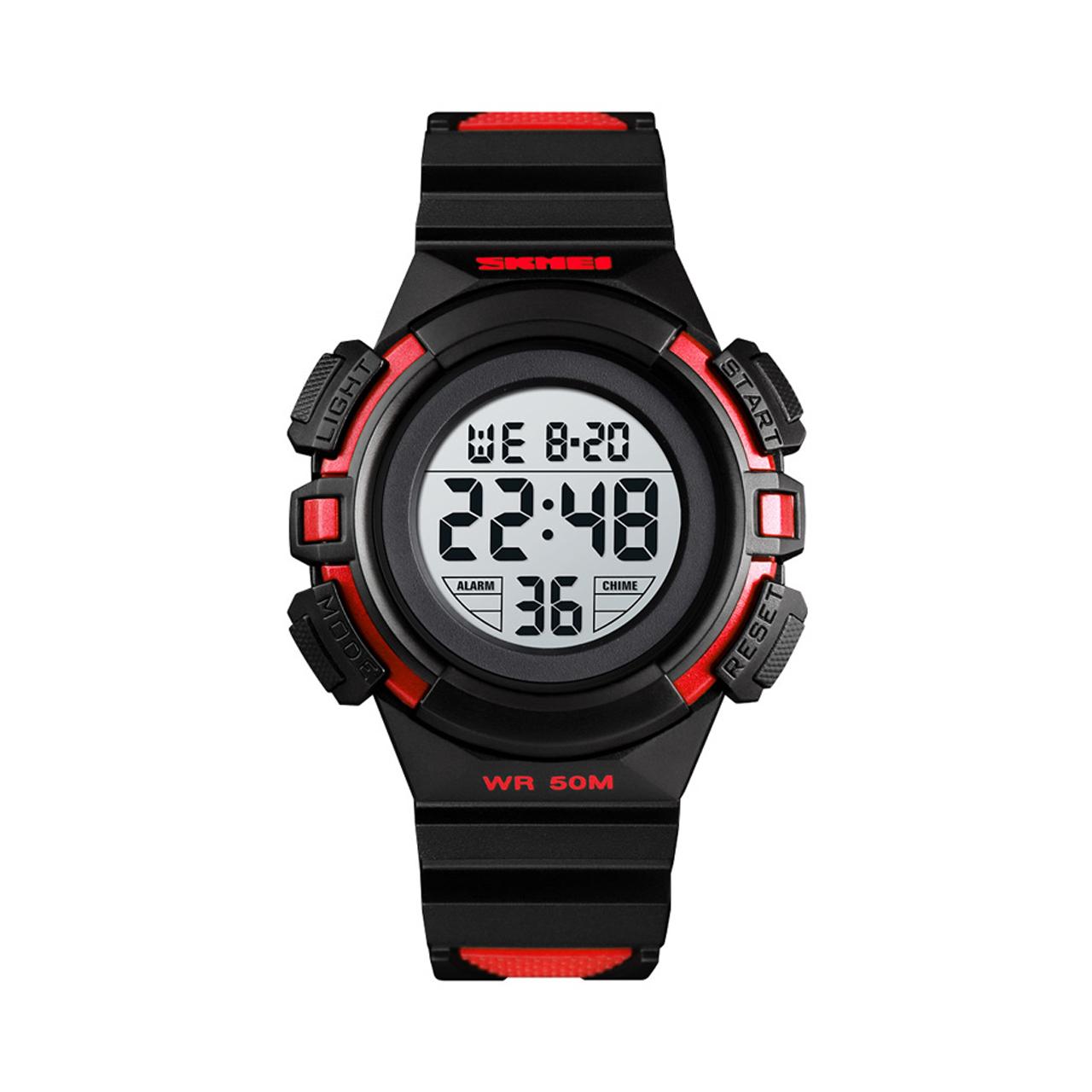 ساعت مچی دیجیتال بچگانه اسکمی مدل 1559R