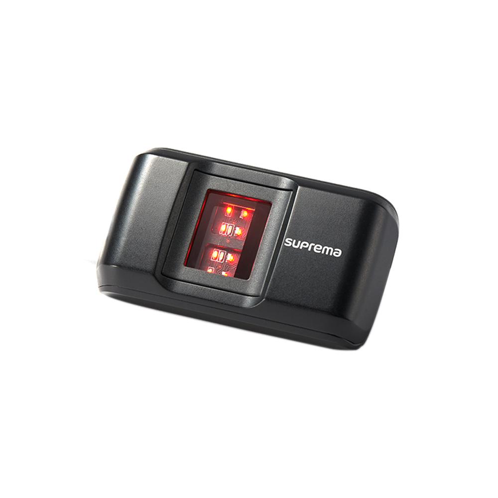 دستگاه اسکنر اثر انگشت سوپریما مدل BioMini Slim 2