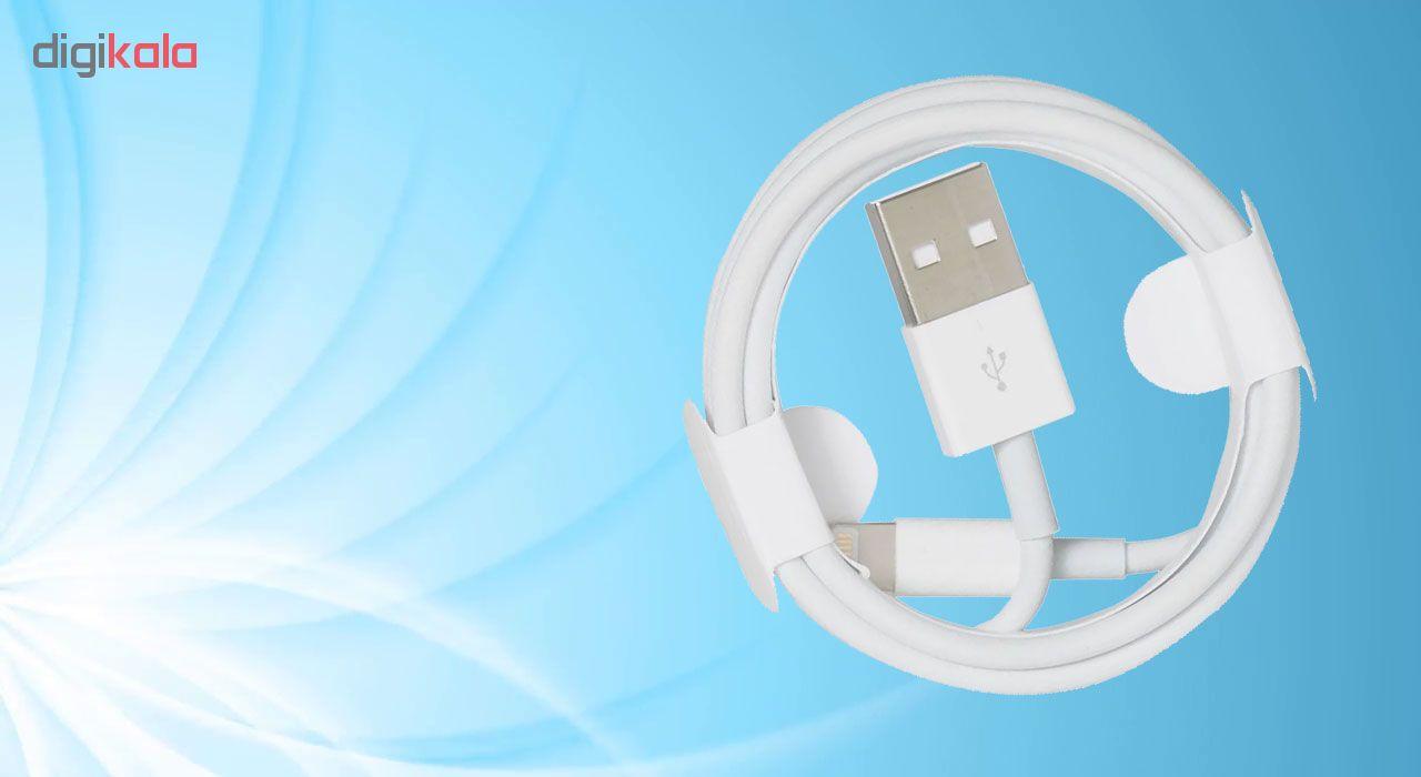 کابل تبدیل USB به لایتنینگ  مدل CBL_03 طول 1 متر main 1 1