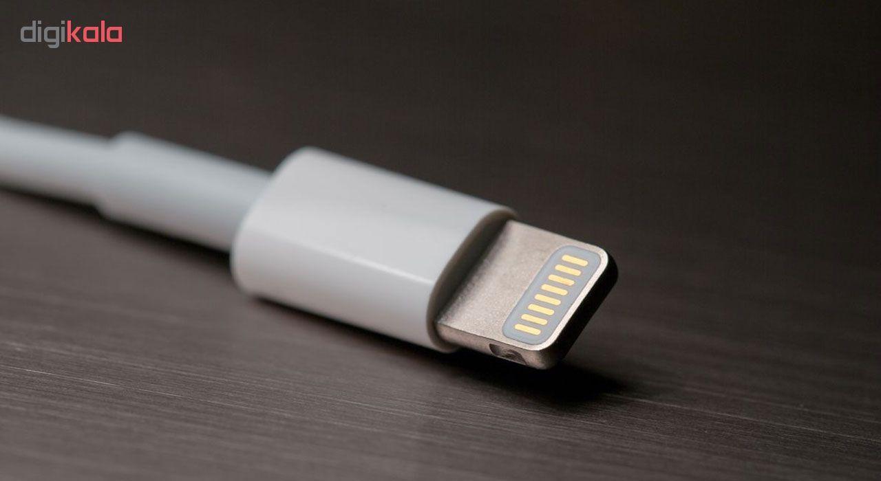کابل تبدیل USB به لایتنینگ  مدل CBL_03 طول 1 متر main 1 3