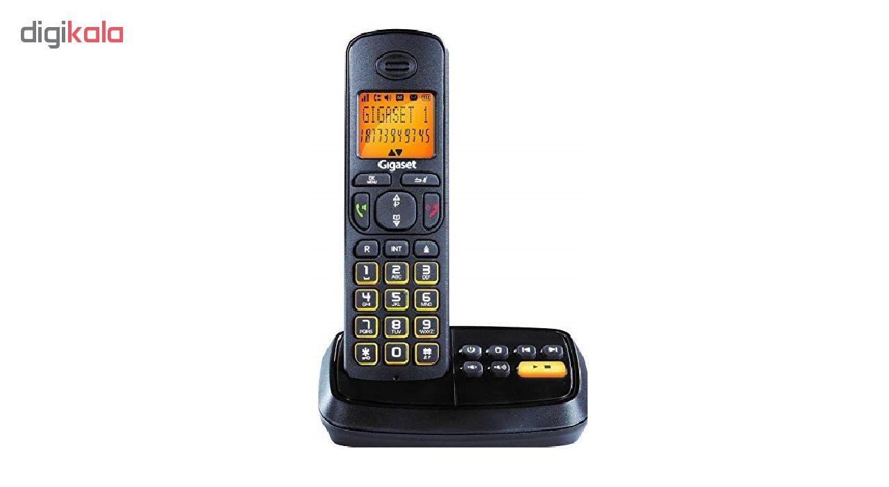 تلفن بی سیم گیگاست مدل A500A