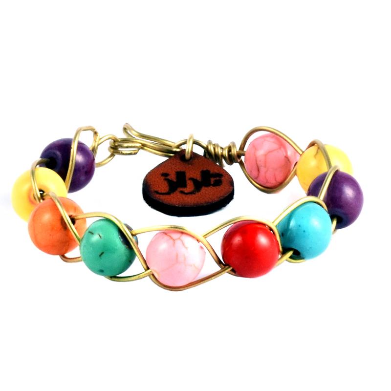دستبند دخترانه تاراز مدل آوینا