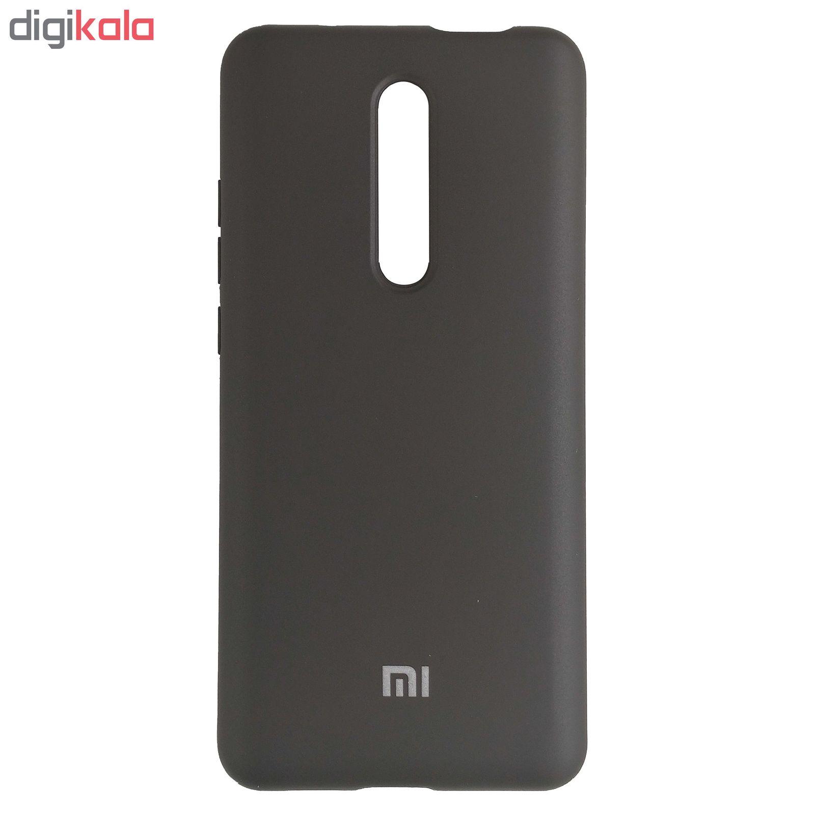 کاور مدل Sliokin مناسب برای گوشی موبایل شیائومی Mi 9T/Mi 9T Pro main 1 1
