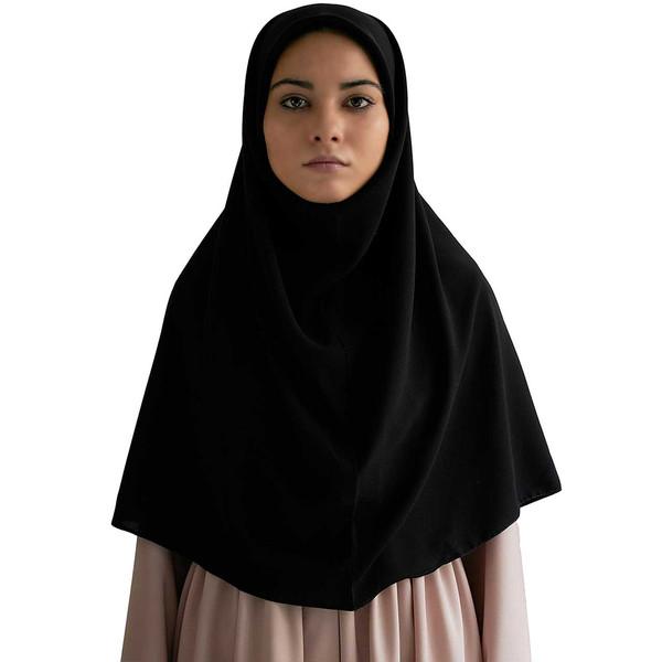 مقنعه حجاب فاطمی مدل  s100