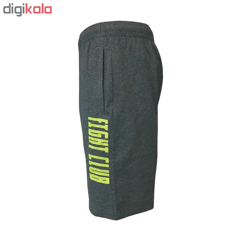شلوارک ورزشی مردانه آنتا مدل 85527784-4