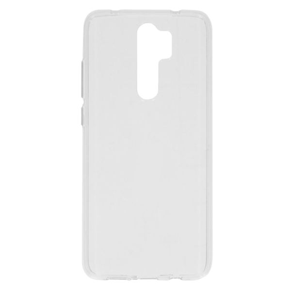 کاور مدل Cl-001 مناسب برای گوشی موبایل شیائومی Redmi note 8 pro