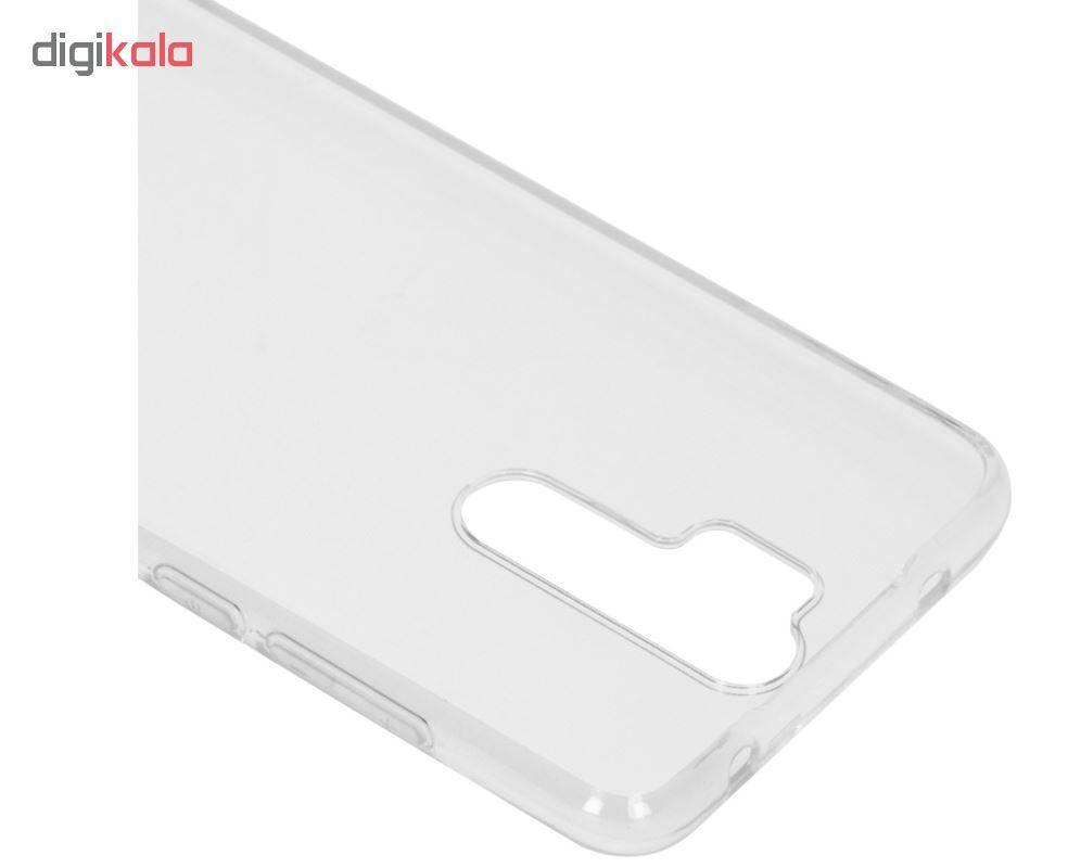 کاور مدل Cl-001 مناسب برای گوشی موبایل شیائومی Redmi note 8 pro main 1 2