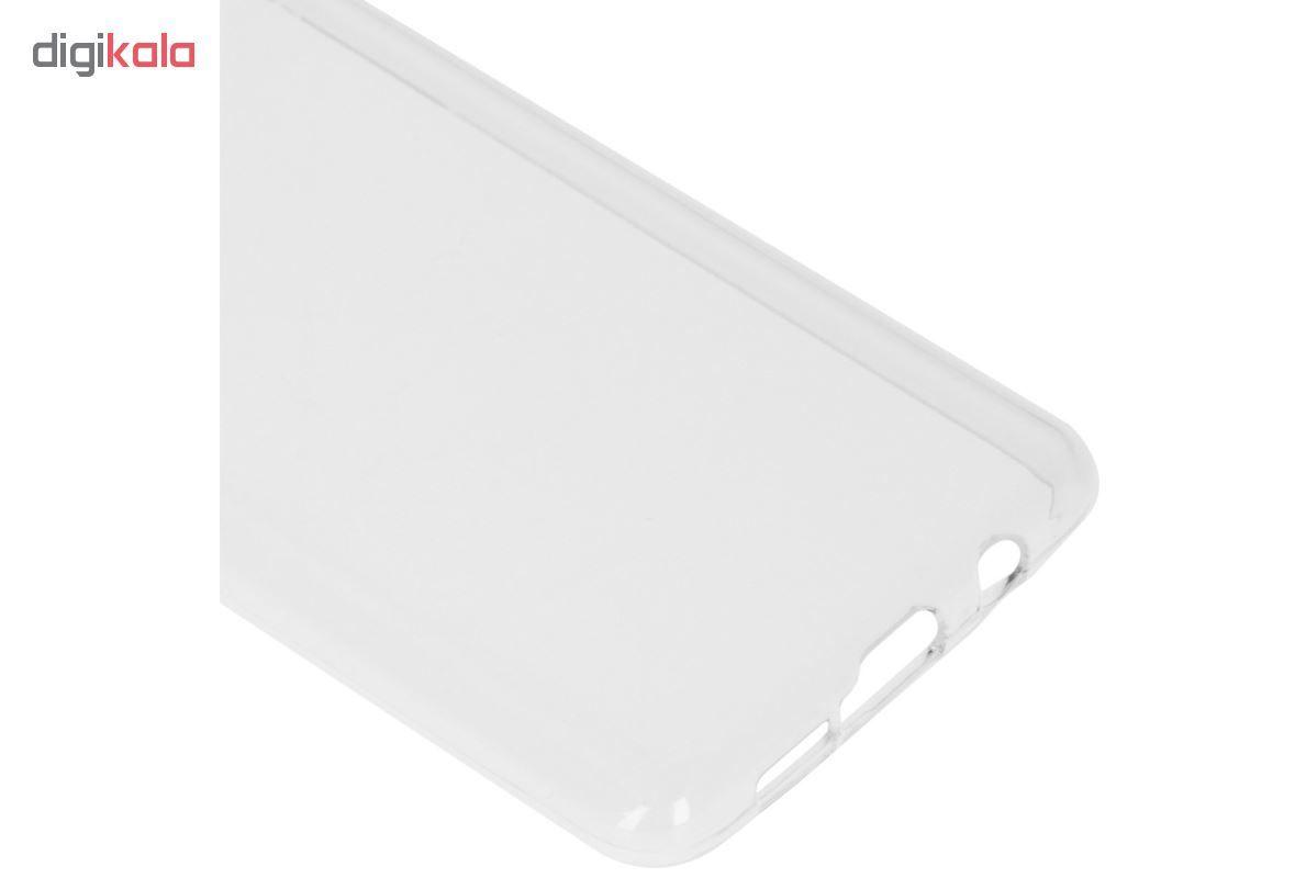 کاور مدل Cl-001 مناسب برای گوشی موبایل شیائومی Redmi note 8 pro main 1 3