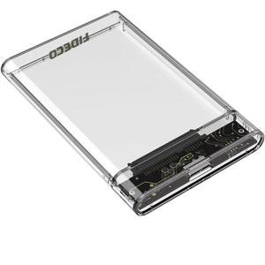 باکس تبدیل SATA به USB 3.0 هارد دیسک فیدکو مدل U3