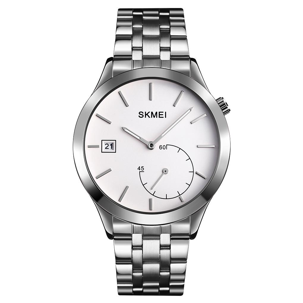 ساعت مچی عقربه ای مردانه اسکمی مدل 1581S              ارزان