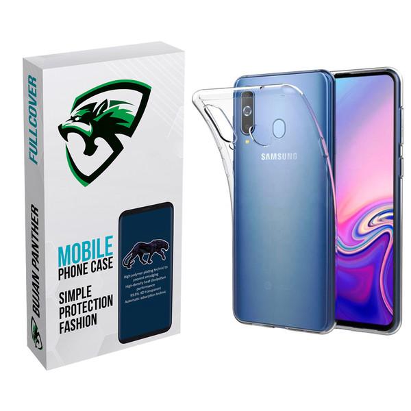 کاور مدل je11 مناسب برای گوشی موبایل سامسونگ galaxy a20s