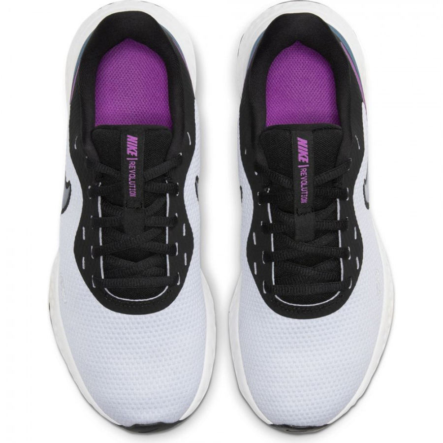 کفش مخصوص دویدن زنانه نایکی مدل BQ3207-102 -  - 6