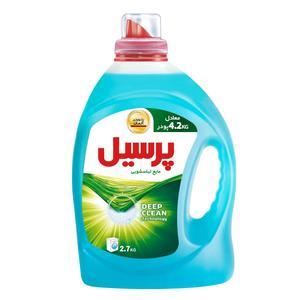 مایع لباسشویی پرسیل کد 002 مقدار 2.7 کیلوگرم