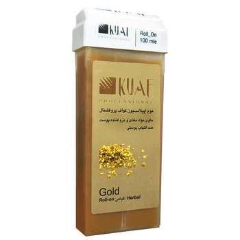 موم موبر کواف مدل GOLD حجم 100 میلی لیتر