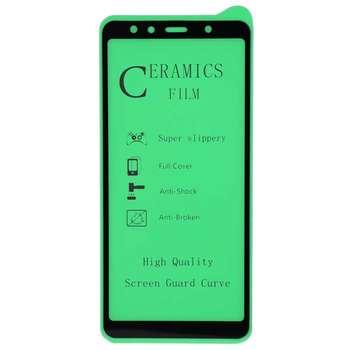 محافظ صفحه نمایش 9D مدل CR مناسب برای گوشی موبایل شیائومی redmi note8