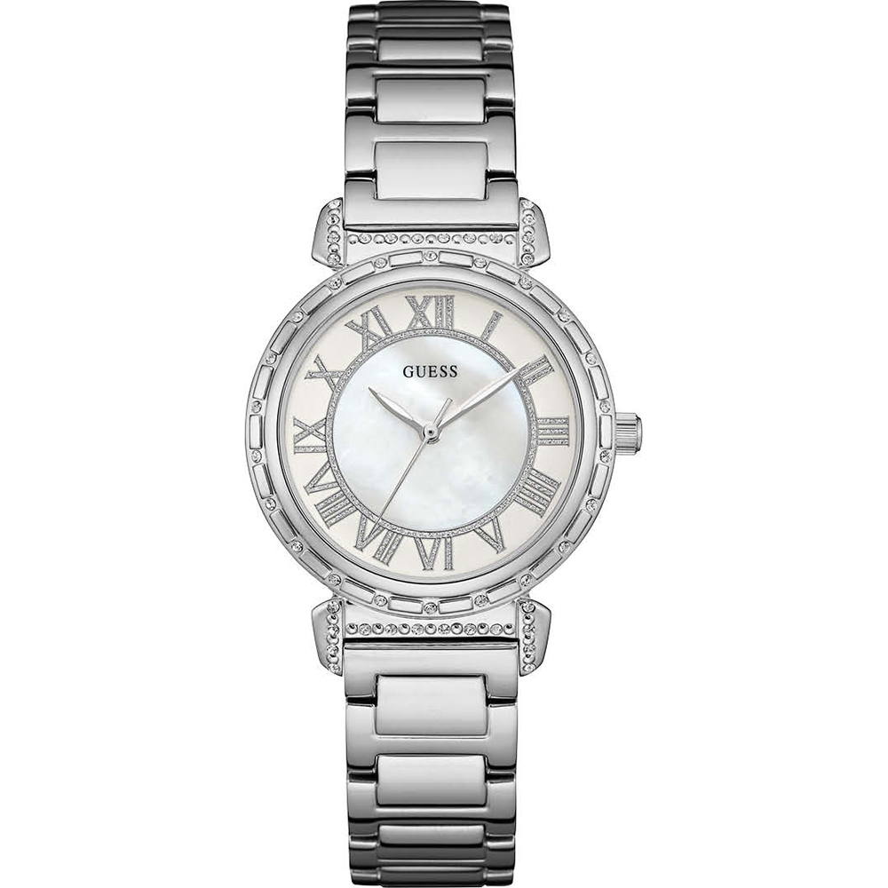 ساعت مچی عقربه ای زنانه گس مدل W0831L1