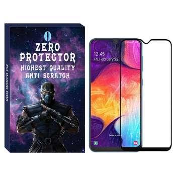 محافظ صفحه نمایش زیرو مدل FUZ-01 مناسب برای گوشی موبایل سامسونگ Galaxy A10s