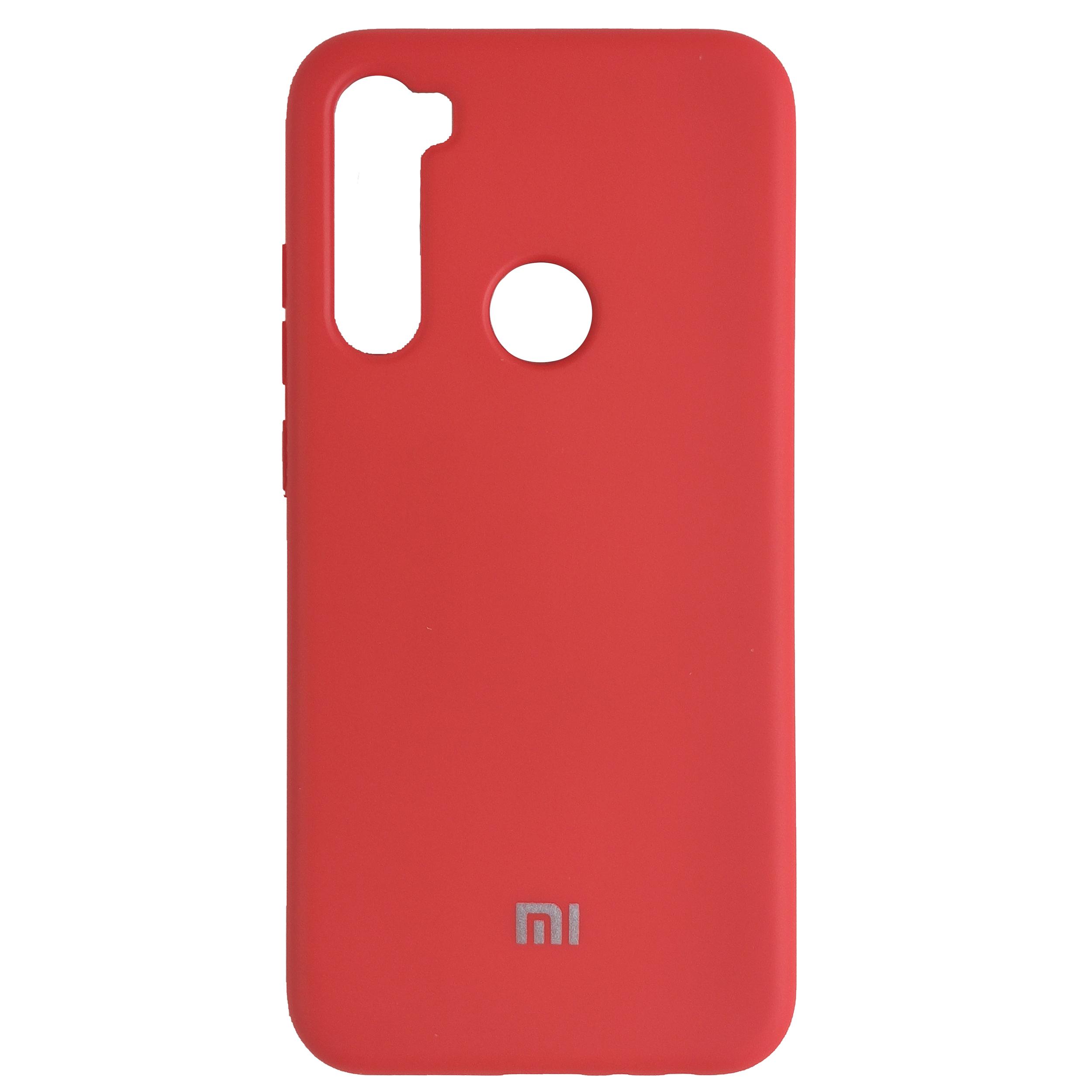 کاور مدل Sliokin مناسب برای گوشی موبایل شیائومی Redmi Note 8