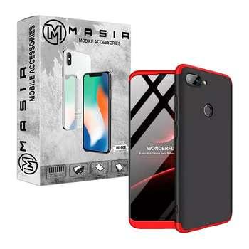 کاور 360 درجه مسیر مدل MGKS6-1 مناسب برای گوشی موبایل شیائومی Mi 8 lite