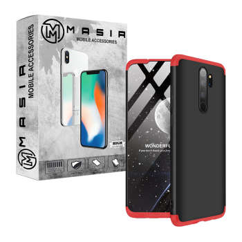 کاور 360 درجه مسیر مدل MGKS6-1 مناسب برای گوشی موبایل شیائومی REDMI NOTE 8 PRO