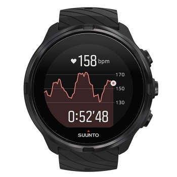 ساعت هوشمند سونتو کد SS050257000