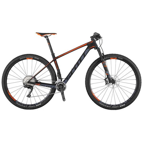 دوچرخه کوهستان اسکات مدل SCALE 710-2017  سایز 27.5