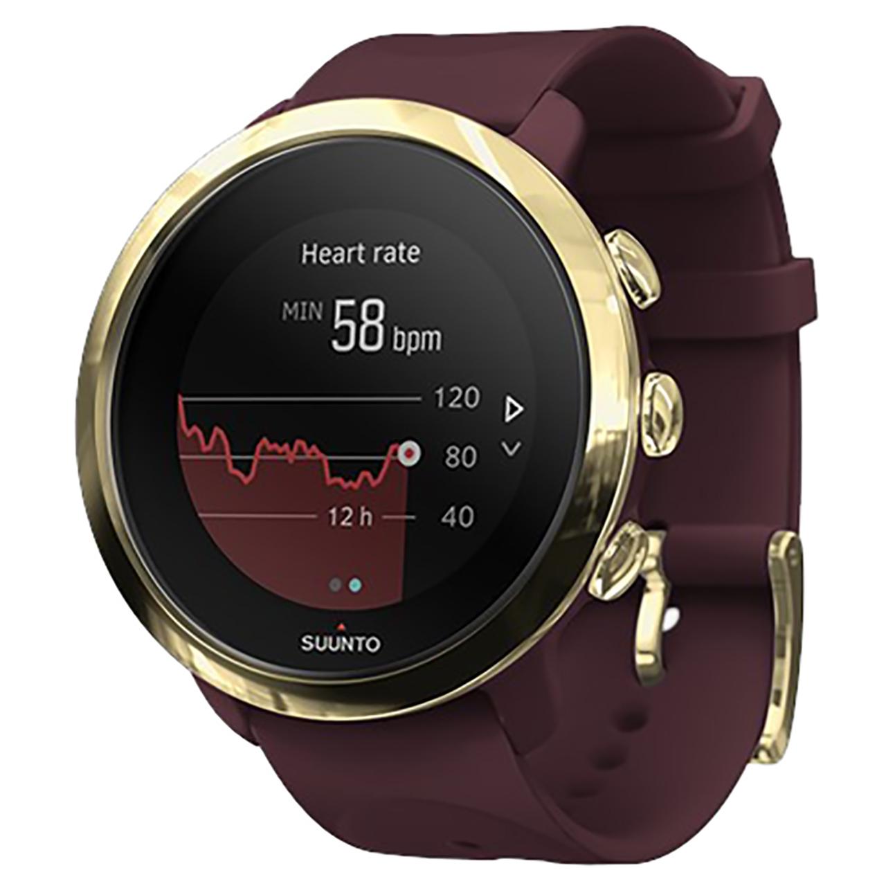 ساعت هوشمند سونتو کد SS050054000