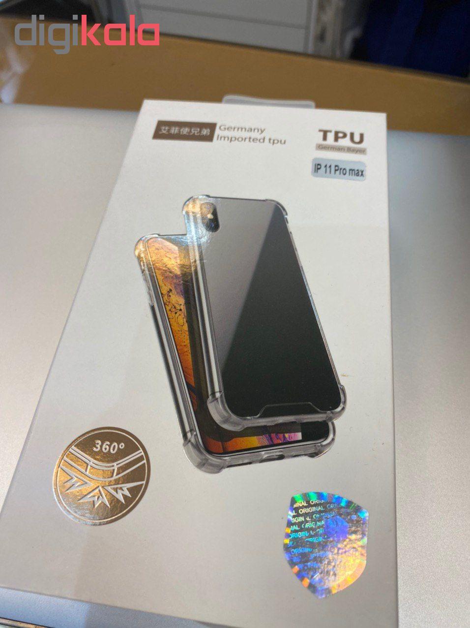 کاور مدل B55 مناسب برای گوشی موبایل اپل Iphone 11 pro max main 1 5