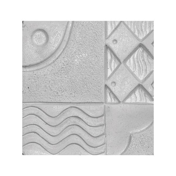 دیوارپوش تندیس و پیکره شهریار مدل آمای کد W1010-05